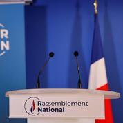 Loiret : un candidat RN suspendu pour propos racistes
