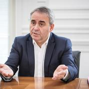 Régionales : Xavier Bertrand menacé dans les Hauts-de-France si LREM se maintient au second tour