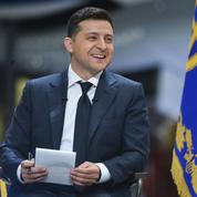 Le président ukrainien invité à la Maison Blanche