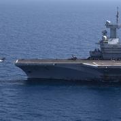 La Marine française développe ses outils de surveillance de son espace maritime