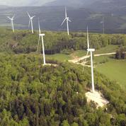 Électricité en 2050: l'essor des renouvelables indispensable, souligne RTE