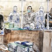 Procès de l'assassinat du policier Xavier Jugelé en 2017 : le principal accusé nie en bloc