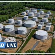 Etats-Unis : le Departement de la Justice récupère la majorité de la rançon payée par Colonial Pipeline