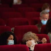En Belgique, les cinémas rouvrent à leur tour mercredi après sept mois de fermeture