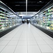 Des industriels de l'agroalimentaire demandent une forte hausse des prix alimentaires