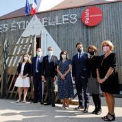 Ludique et écologique, un Palais de la découverte éphémère ouvre ses portes à Paris