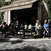 Cafés et restaurants sur le pied de guerre pour la réouverture des salles mercredi