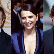 Cannes 2021 : Emmanuel Carrère, Juliette Binoche et Louis Garrel à la Quinzaine des réalisateurs