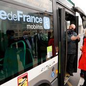 Transports en Île-de-France: Pécresse réclame 1,3 milliard d'euros à l'État