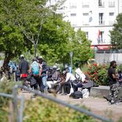 Paris : deux trafiquants de crack interpellés près du jardin d'Éole