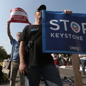 Keystone XL, l'oléoduc de la discorde, abandonné