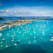 Covid-19: le couvre-feu prolongé jusqu'à la fin de la semaine sur l'île de Saint-Martin