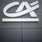 Crédit Agricole lance un programme de rachat d'actions de près de 560 millions d'euros