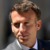 Macron parlera foot sur BFMTV et RMC, à la veille de l'Euro 2020