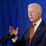 «America is back» : pour son premier voyage à l'étranger, Joe Biden s'envole pour le Royaume-Uni