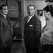 La séance cinéma du Figaro : Touchez pas au Grisbi ou le duel au sommet entre Gabin et Ventura