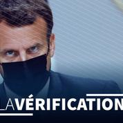 La France n'a-t-elle jamais connu de périodes d'austérité ?