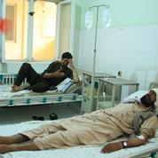 Afghanistan: le groupe État islamique revendique l'attaque meurtrière contre des démineurs