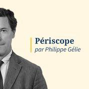 Périscope N° 48: Biden, l'Europe et l'ombre chinoise