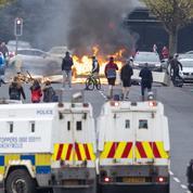 Irlande du Nord: le gouvernement britannique appelle l'UE à la «flexibilité»