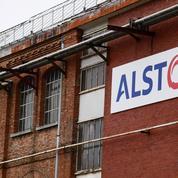 Alstom remporte un contrat d'environ 1 milliard d'euros pour des trains au Mexique