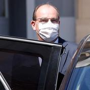 Covid-19: Jean Castex cas contact et à l'isolement durant 7 jours