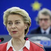 Primauté du droit européen: la Commission ouvre une procédure contre l'Allemagne