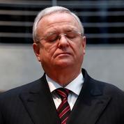 Dieselgate: une nouvelle accusation et une facture salée pour l'ex-patron de Volkswagen