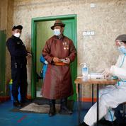 Les Mongols élisent leur président sous le signe du Covid
