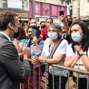 Covid-19 : Emmanuel Macron se félicite de la nouvelle phase de réouverture du pays