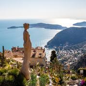 Plusieurs perquisitions visant le maire du célèbre village d'Eze sur la Côte d'Azur