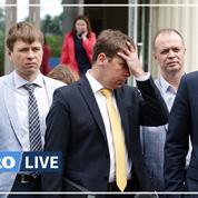 Le Kremlin étrangle un peu plus les soutiens de Navalny