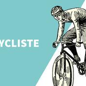 «Les gens qui comptent au bureau» #61 : Le cycliste !