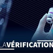 Covid-19 : la progression de l'épidémie au Royaume-Uni signe-t-elle l'échec des vaccins ?