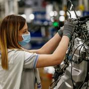 Italie: la production industrielle dépasse le niveau d'avant la pandémie