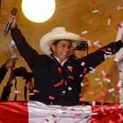 Présidentielle au Pérou : Castillo se déclare vainqueur avant la proclamation officielle du résultat
