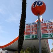 USA: les prix bondissent de 5% sur un an en mai