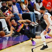 Play-offs NBA : Phoenix se détache dans son duel avec Denver