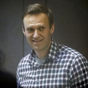 Le Conseil de l'Europe appelle Moscou à «libérer immédiatement» l'opposant russe Alexeï Navalny