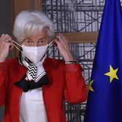 Croissance et inflation : la BCE relève ses prévisions pour 2021 et 2022