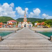 Vacances d'été en Outre-mer : «On pourra partir aux Antilles, à La Réunion ou à Mayotte»