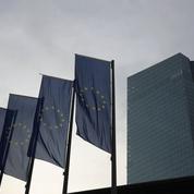 La BCE gardera un rythme élevé d'achats de dette au troisième trimestre