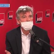 Présidentielle 2022 : «En l'état, je ne suis pas candidat, mais ça peut changer», annonce Montebourg