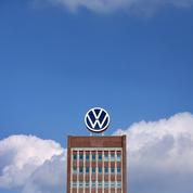 La pénurie de puces pourrait durer «deux ans» selon Volkswagen