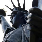 La statue de la Liberté attend sa petite sœur