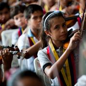 Le programme d'éducation musicale El Sistema visé par des accusations de viols et abus sexuels