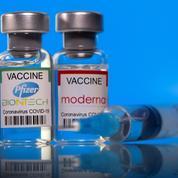 Covid-19 : le G7 va donner un milliard de doses de vaccin aux pays pauvres