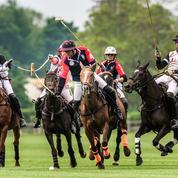 Polo Rider Cup : les stars du maillet se défient au grand galop