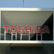 Toshiba a tenté d'influencer les votes lors de sa dernière assemblée générale ordinaire (AGO)