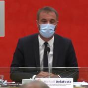 Le maire de Montpellier crée une police des transports